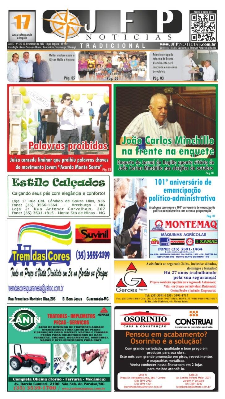 02                                   10 de setembro de 2012                        Política                               ...