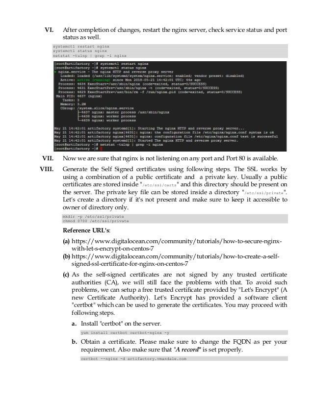 Jfrog artifactory as private docker registry
