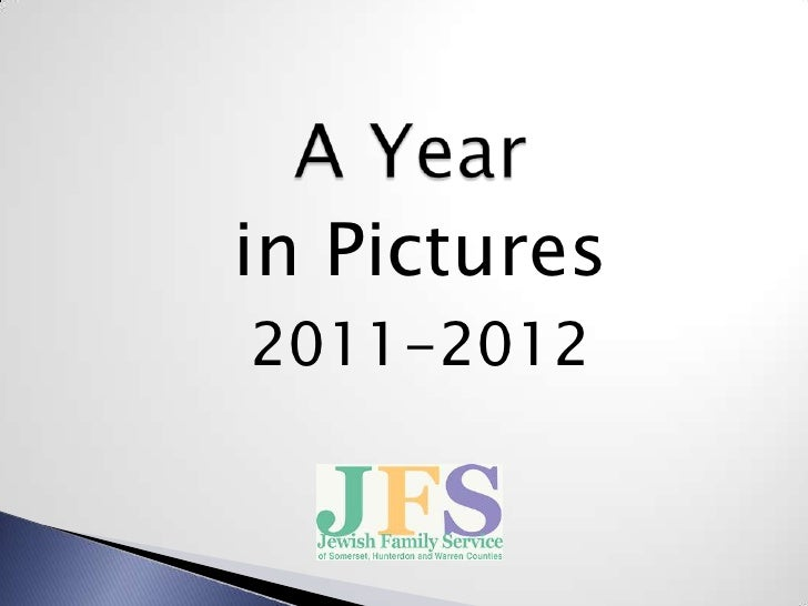 in Pictures2011-2012
