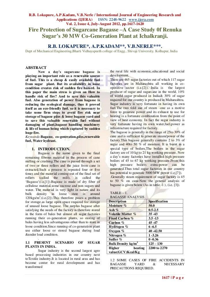 R.B. Lokapure, A.P.Kadam, V.B.Nerle / International Journal of Engineering Research and                 Applications (IJER...