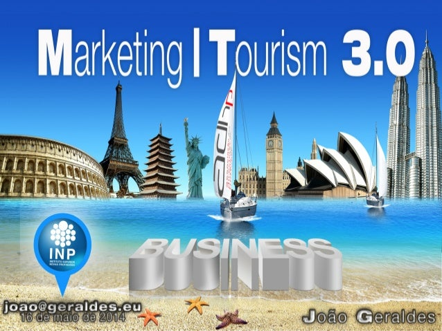 Marketing | Tourism 3.0  Congresso Nacional  Da ADHP  Índice X Congresso Nacional da ADHP  • Evolução Histórica  • O que é...