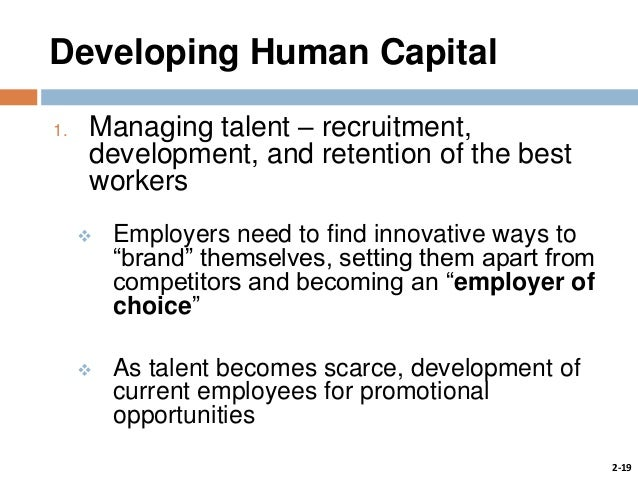 trends and issues in hrm essay Know the top ten human resources trends of the decade read about millennials, networking online, telecommuting , and more  their employees are more motivated and engaged, and less.