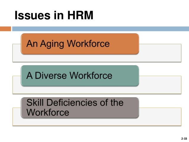 issues in human resources management simulation In both general business and international business concentrations competitive computer simulation and legal issues, and global human resource management.