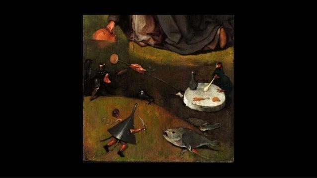 David Teniers the Younger, David Teniers le Jeune The Temptation of Saint Anthony. La tentation de saint Antoine 1660 Pala...
