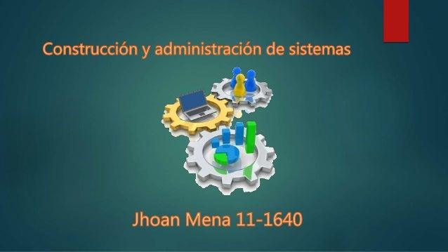  Sistema como cambio organizacional planeado  Desarrollo de sistema y cambio organizacional.  Visión Global de desarrol...