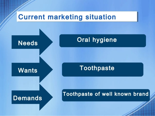 marketing strategy for oral hygine product Egyptian oral care witnessed inflation affect all unit prices in 2017 however, mid- and high-income consumers continued to purchase products that they deem essential, such as healthier teeth with better breath, and based on the fact that there is a.