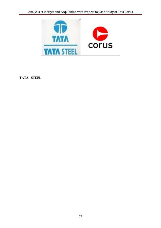merger of tata premature and corus mimicker mime