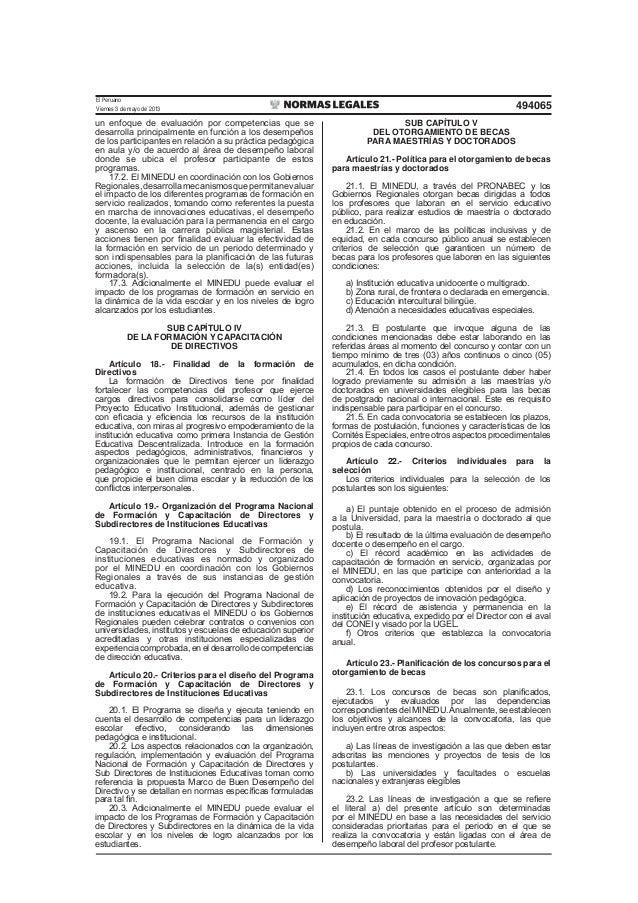 ley 29062 reglamento pdf free