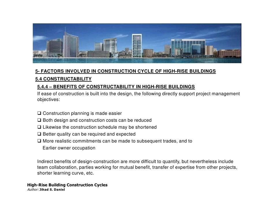 Js daniel paper for high rise building construction cycle building construction cyclesauthor jihad s daniel 47 altavistaventures Choice Image