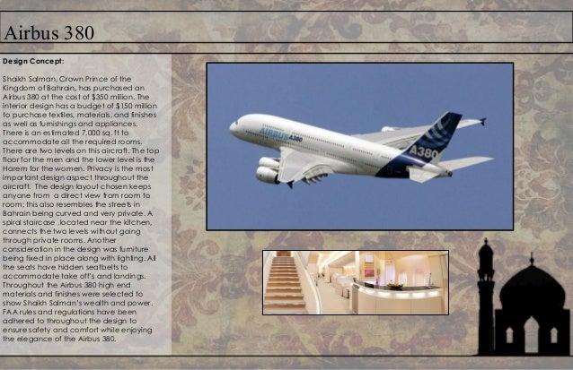 Airbus 380Upper level floor and finish planFloor CeilingNorth East South West HeightF6 W2 W13 W2 W2 10F1 W8 W8 P1 W8 10F1 ...