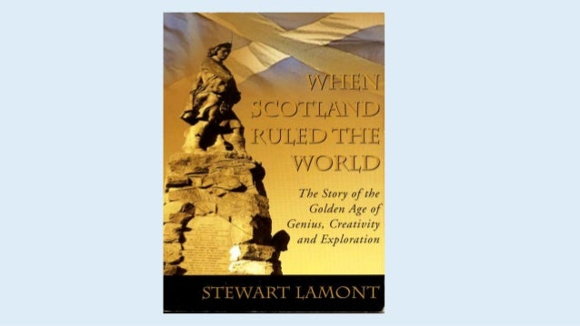 Today, there are almost as many Canadians of Scottish heritage (4.7 million) as there are Scots in Scotland (5.4 million)....