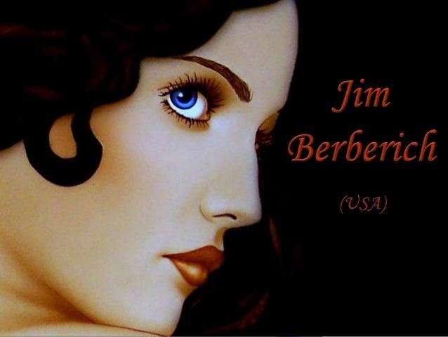 JIM BERBERICH