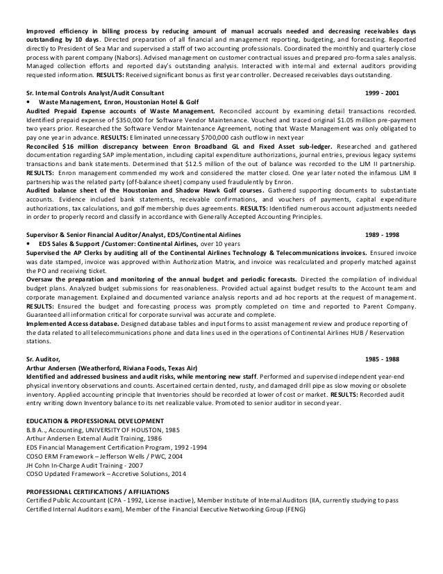 Audit Manager Cover Letter Job Cover Letter Examples Sample Job ...