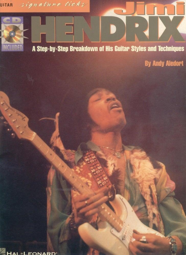 Jimi Hendrix - YouTube