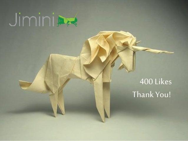 400 LikesThank You!