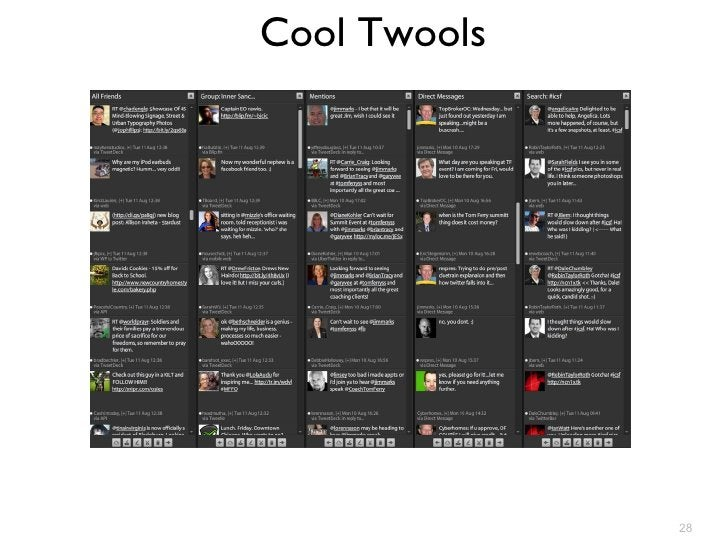 Cool Twools