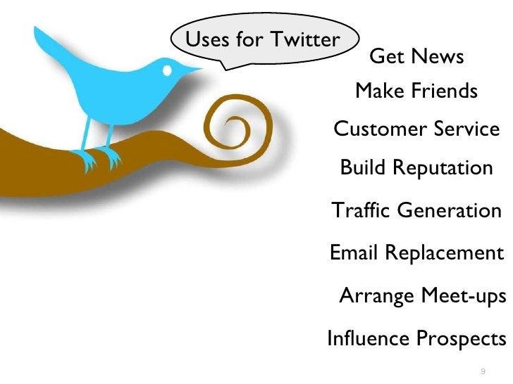 Get News Make Friends Customer Service Build Reputation Traffic Generation Email Replacement Arrange Meet-ups Influence Pr...