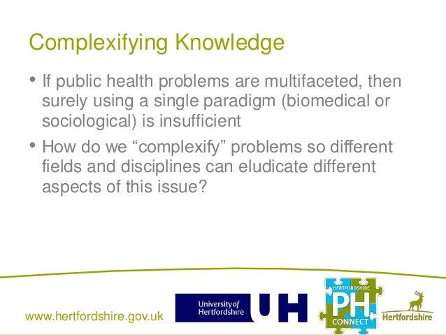 Public Health What Next