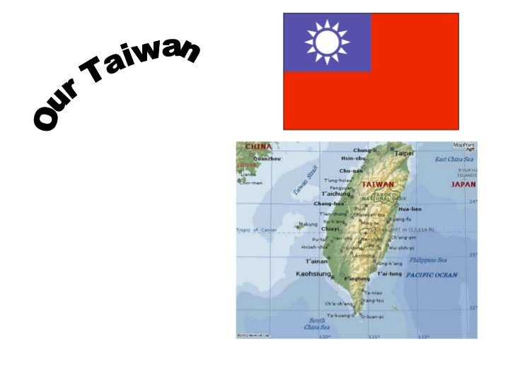 Our Taiwan