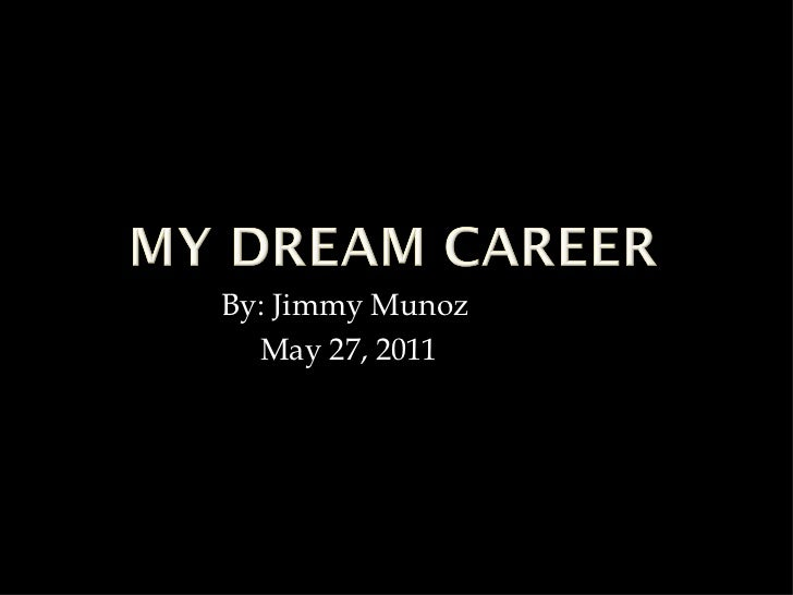 By: Jimmy Munoz  May 27, 2011