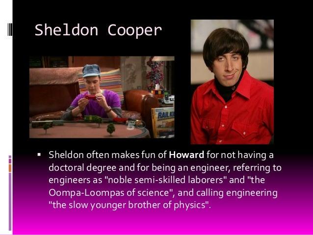 Jim Parsons Vs Sheldon Cooper