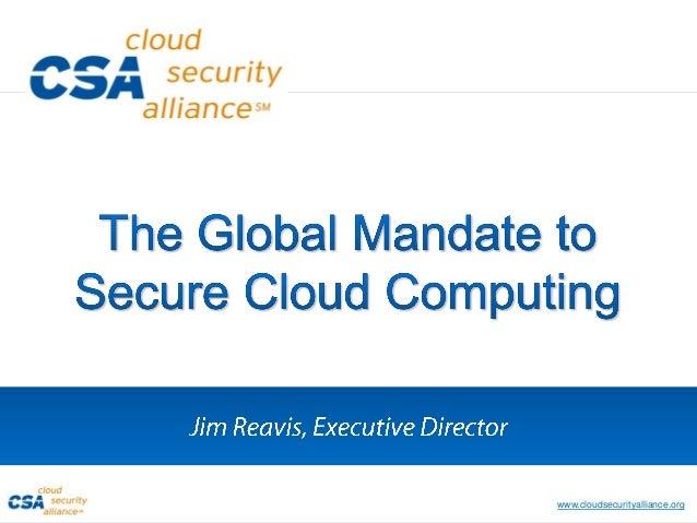www.cloudsecurityalliance.org