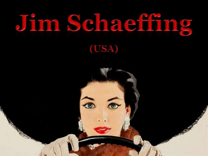 Jim Schaeffing<br />(USA)<br />