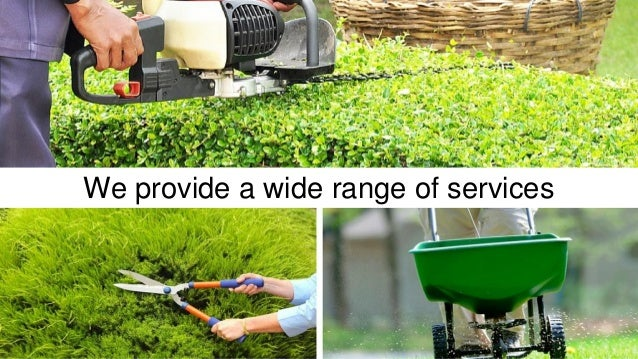 Jim s mowing a leader in lawn mowing and garden services for Lawn and garden services