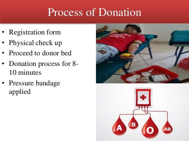 Jincey Shraddha Richa blood donation camp (Project Camp)