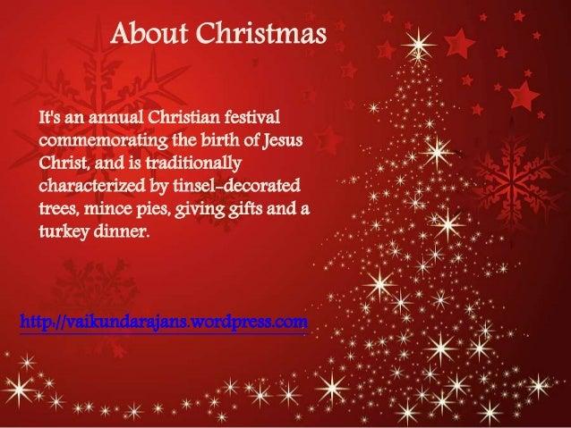 jingle bells all the way it s christmas says vaikundarajan