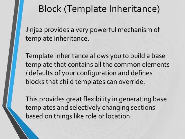 Beaufiful Jinja2 Template Images  Implement Builtin Template Helper