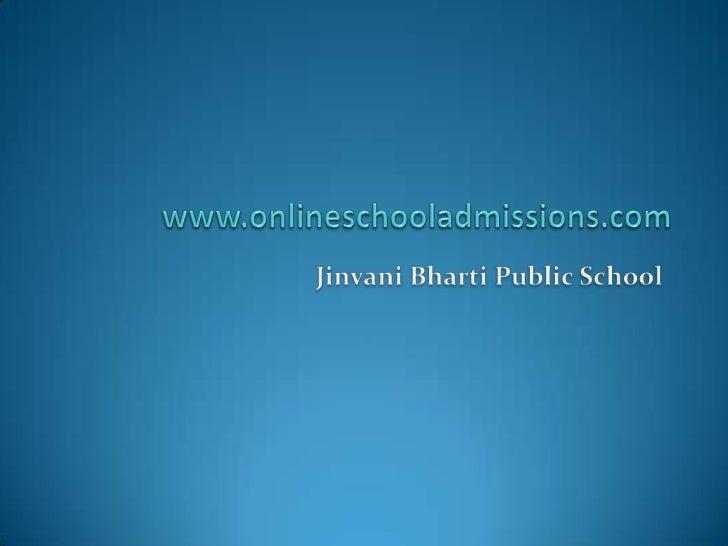 www.onlineschooladmissions.com