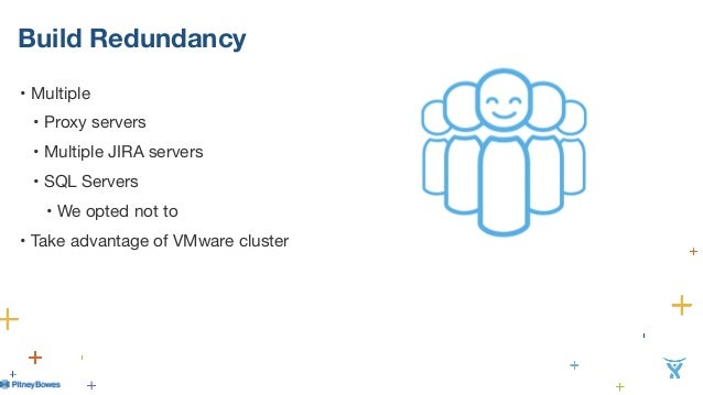 JIRA Data Center Implementation at Pitney Bowes - Peter Strickland