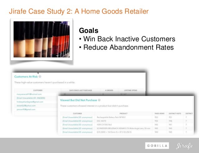 Can j r electronics grow with e commerce case study