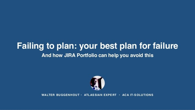 how to plan a project in jira