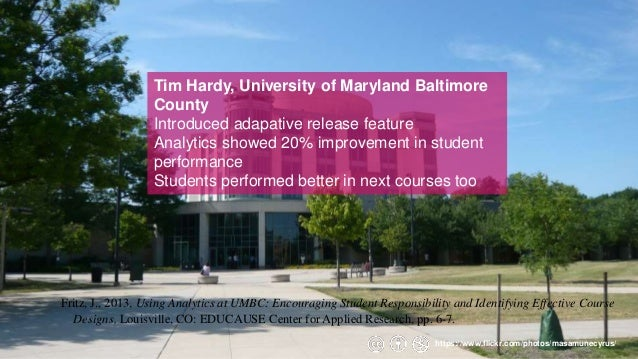 17 https://www.flickr.com/photos/masamunecyrus/ Tim Hardy, University of Maryland Baltimore County Introduced adapative re...