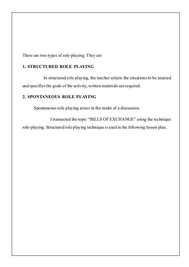 Innovative lesson plan Slide 3