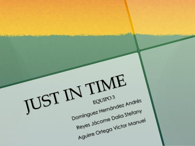 a definition and history of just in time jit Definition of just-in-time system – our online dictionary has just-in-time system information from a dictionary of sociology dictionary encyclopediacom: english.