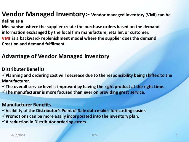 advantages and disadvantages of just in time inventory system History of just-in-time inventory management long before ecommerce or  inventory management software, businesses attempted to meet.