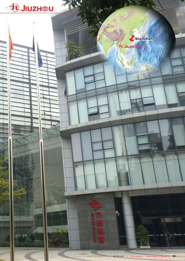 ë          Shenzhenwww.TELE-satellite.com — 02-03/201 —                                 1     TELE-satellite — Global Digi...