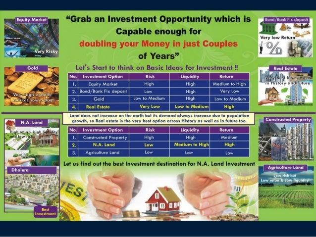 Dholerasircity com - Dholera SIR Property Land At just