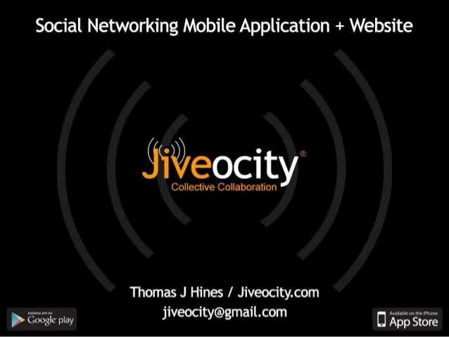 Android: https://play.google.com/store/apps/details?id=com.Jiveocity.android iPhone & iPad: https://itunes.apple.com/us/ap...