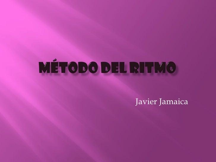 Javier Jamaica