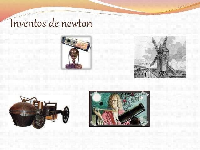 teorias de isaac newton