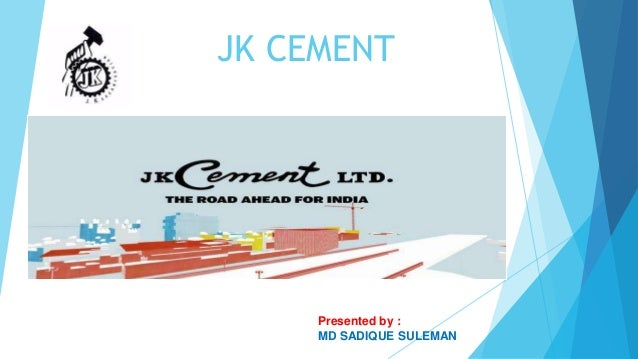 Jk Cement Webmail : Jk cement company analysis