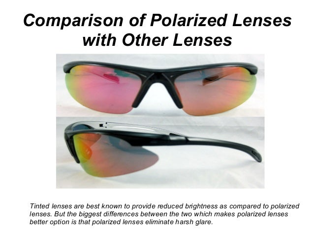 Everything You Need To Know About Polarized Sunglasses