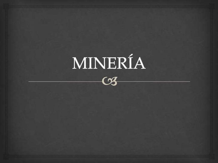   La Argentina es un lugar atractivo para las inversiones en el sector minero. Las inversionesextranjeras crecieron de m...