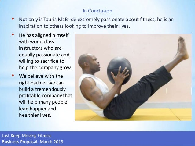 Jkm fitness business plan and projections – Fitness Gym Business Plan