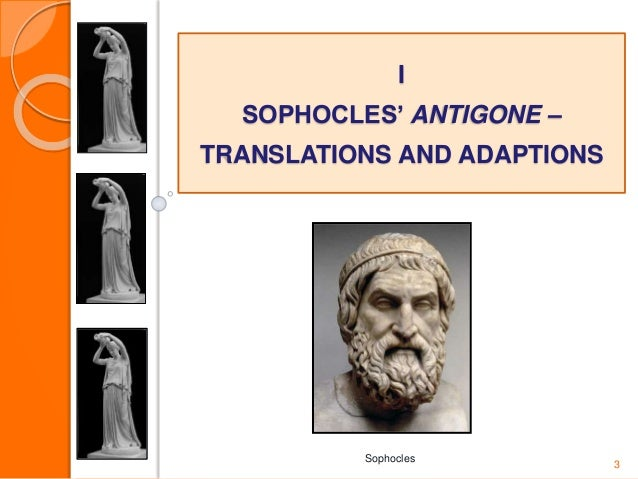 a focus on the main character creon in the story of antigone Sophocles' antigone in context by professor chris carey  the issue of burial  which forms the focus for conflict in this play had political echoes  if you were to  translate the basic story of the play into modern britain, what aspects would   the state (the polis), embodied in the characters of antigone and creon  respectively.