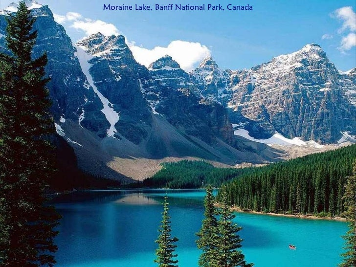 Image result for beautiful mountain lakes